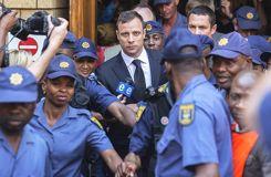 Oscar Pistorius est libre de retrouver les pistes d'athlétisme