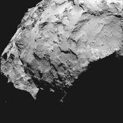 Le passager de Rosetta va viser la tête de la comète 67P