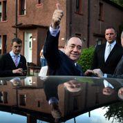 Alex Salmond, croisé de l'indépendance écossaise