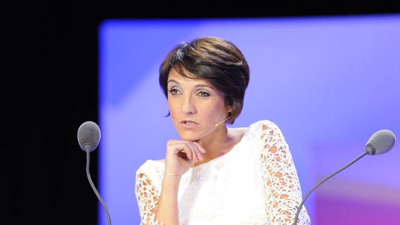 Florence Foresti ne supporte pas les critiques
