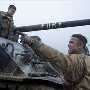 Brad Pitt impitoyable dans Fury