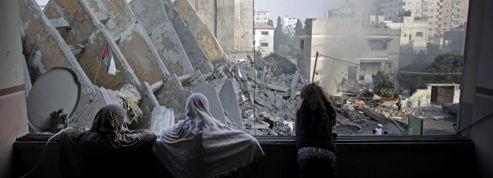 Risquer la mort en mer pour fuir l'enfer de la bande de Gaza