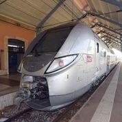 La grève des pilotes d'Air France profite à la SNCF