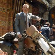 Le tournage de James Bond 24 débute le 6 décembre