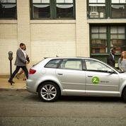 Zipcar, un concurrent pour Autolib'