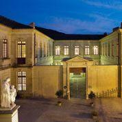 Les monuments historiques transformés en hôtels