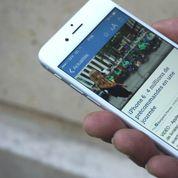iPhone 6 : test en avant-première du nouveau smartphone Apple
