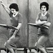 La voix retrouvée de Maria Callas
