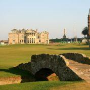 Le prestigieux club de golf écossais de St Andrews enfin ouvert aux femmes ?
