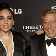 Lady Gaga et Tony Bennett dévoilent une nouvelle chanson