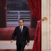 François Hollande à la recherche d'un deuxième souffle