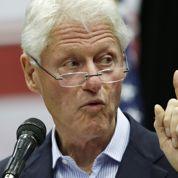 Écosse : Bill Clinton dit «non» à l'indépendance
