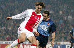 Rebelle, caractériel, talentueux: Zlatan a marqué les esprits aux Pays-Bas