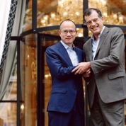 Le groupe chinois Fosun tient à la «french touch» du Club Med