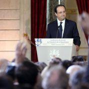 Conférence de presse : François Hollande peut-il rebondir ?