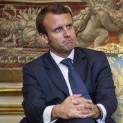 Emmanuel Macron s'excuse de ses propos sur les «illettrées»