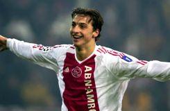 Les 5 buts qui ont fait d'Ibrahimovic une star à l'Ajax