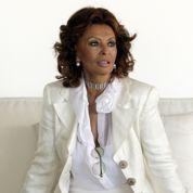 Sophia Loren, la diva éternelle