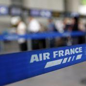 Air France : les pilotes menacent d'une grève illimitée