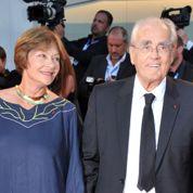 Macha Méril et Michel Legrand : leur mariage religieux à Monaco