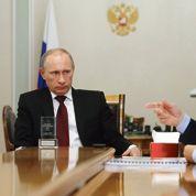 Une nouvelle «affaire Ioukos» secoue Moscou