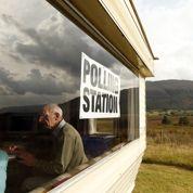 Dans les Highlands, la vigueur de l'identité écossaise