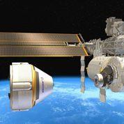 La Nasa met en orbite les taxis de l'espace de Boeing et SpaceX