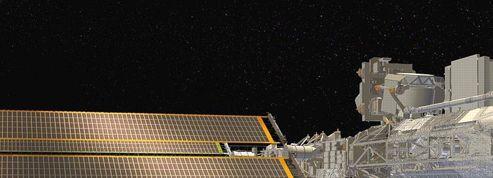 La Nasa met en orbite les «taxis de l'espace» de Boeing et SpaceX