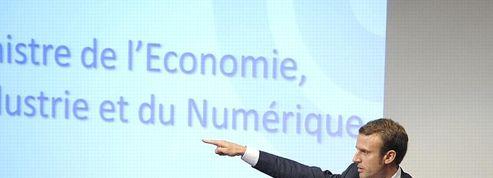 Macron se prend de face les CCI