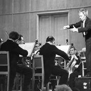 Karajan, la guerre des enregistrements