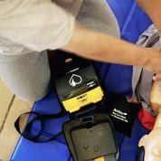 Un collégien sauve le professeur qui l'avait formé aux premiers secours
