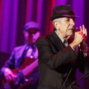 Leonard Cohen, un nouvel album à 80 ans