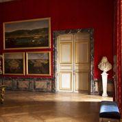 Journées du patrimoine 2014: Versailles ouvre l'aile du Nord