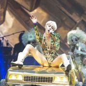 Miley Cyrus attaquée par la justice mexicaine
