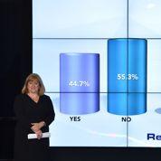 Victoire du «non» en Écosse : la Belgique soulagée