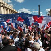 Denis Tillinac : le réveil du peuple de droite
