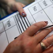 Whatley : «La question du référendum pourrait revenir»