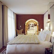 L'Europe grande gagnante du top 100 des meilleurs hôtels