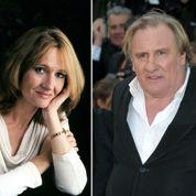 J.K. Rowling, Depardieu, Bill Nighy... Les phrases choc de la semaine