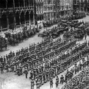 L'Appel aux «Nations civilisées», une hypocrisie allemande (1914)