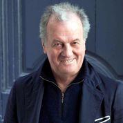 Jacques Grange, homme d'intérieur(s)