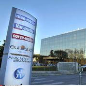 Nice-Matin : fin de l'alliance entre Tapie et les salariés
