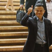 Introduction record pour le chinois Alibaba à Wall Street