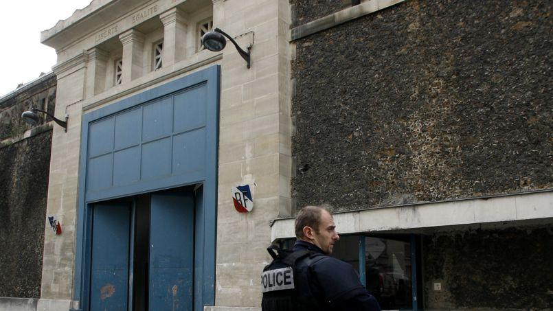 Dernière maison d'arrêt de la capitale, la prison de la Santé est une sorte d'institution parisienne.