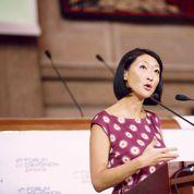 Fleur Pellerin plaide pour un marché unique du numérique