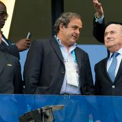 Michel Platini ne rendra pas sa montre de luxe
