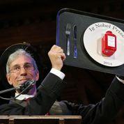IG Nobels, la science pour rire… puis réfléchir