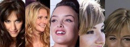 Top 5... des Miss météo de Canal+