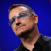Bono : «38 millions de personnes ont écouté Songs of Innocence »