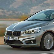 L'innovation au cœur de la stratégie de BMW
